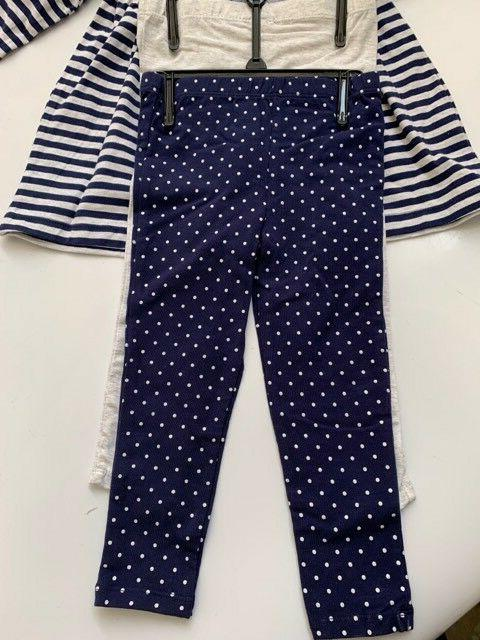 NWT Little 4-Piece Day -