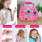 Pretend Play Makeup Kit Little Girl Toys Cosmetic Palette Se