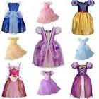 Princess party Dreamy Costume Party Long Gown Dress Up for l