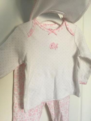 Little Heaven Outfit With 6 Months