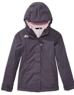The North Face Little & Big Girls Mountain View Hooded Jacke