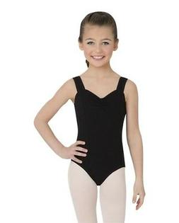 Capezio Little Girls Princess Tank Leotard CC202C