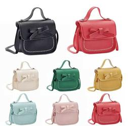 Little Girls Purse Spring Colorful Handbags