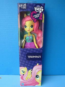 My Little Pony Equestria Girls Basic Fluttershy Doll