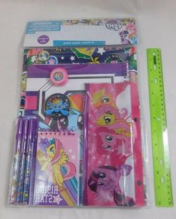 My Little Pony Stationery 11pc Set