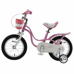 little swan elegant girl s bike 14