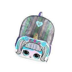 Fab Starpoint LOL Surprise Unicorn Backpack, Multi, Size One