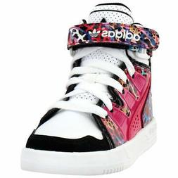 adidas Mc-X 1  Sneakers Casual   Sneakers Pink Girls - Size