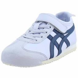 ASICS Mexico 66 Preschool   Casual   Shoes - Purple - Girls