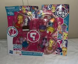 My Little Pony Cutie Mark Crew Series 1 Star Students Pack