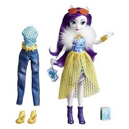 My Little Pony Equestria Girls So Many Styles Rarity