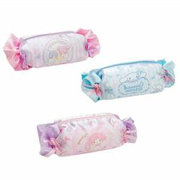 My Melody Little Twin Stars Candy Pencil CasePen Bag Makeup