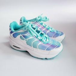 new air max plus little girls shoes