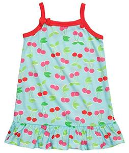 Carter's Nightgown - Cherries-X-Small