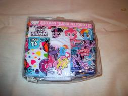 My Little Pony Pony Quest 3 Pack Girls Briefs/Underwear-2T/3