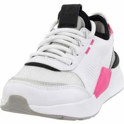 Puma RS-0 Sound  Sneakers Casual    - White - Girls