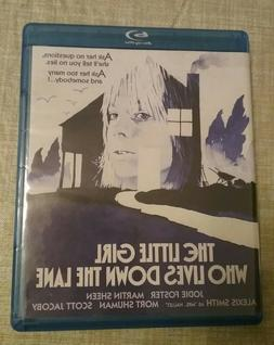 The Little Girl Who Lives Down the Lane Blu-Ray Kino Lorber