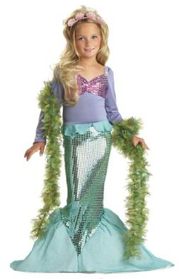 California Costumes Toys Little Mermaid, Medium