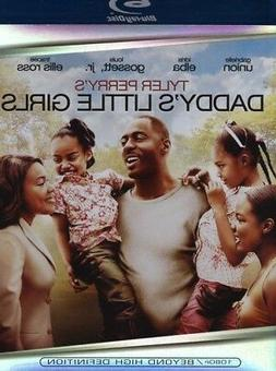 Tyler Perry's Daddy's Little Girls  Ac-3/Dolby Digital, D