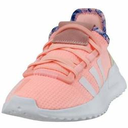 adidas U_Path Run  Sneakers Casual    - Orange - Girls