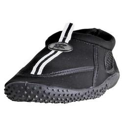 Starbay Women's Aqua Sock Water Shoes 2905-BLK size 5